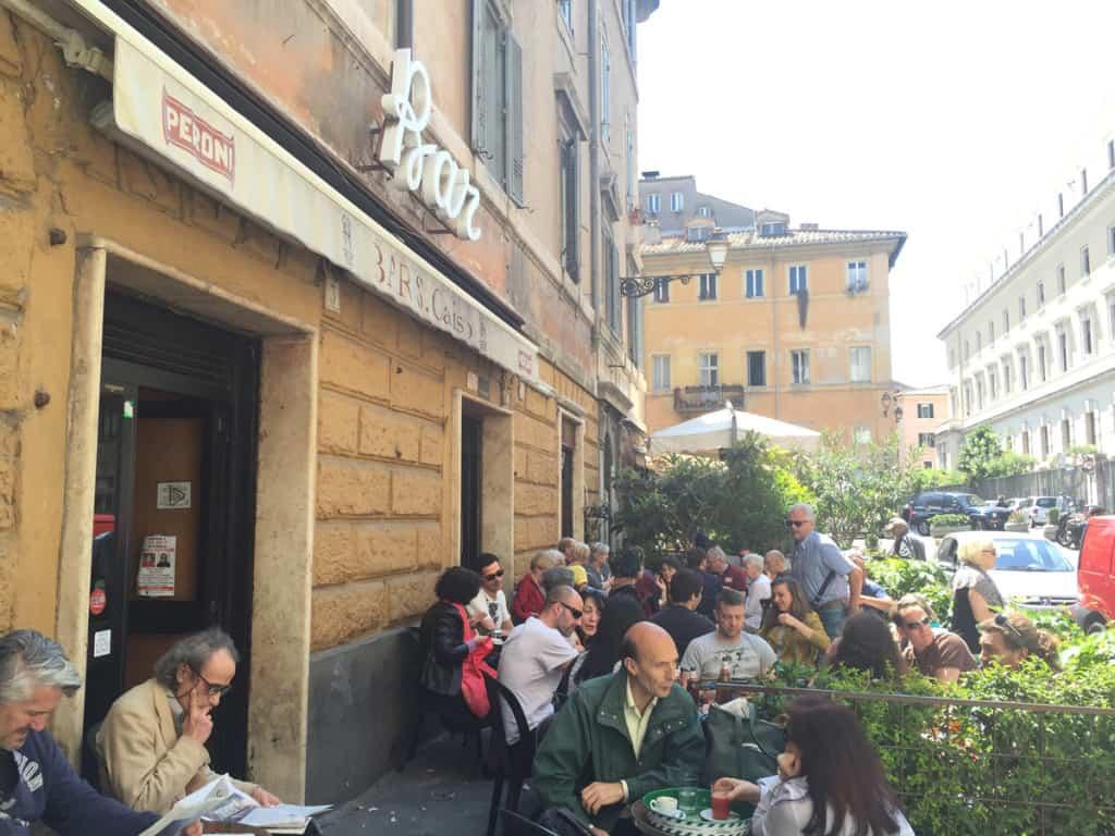 quartieri da vedere a roma, trastevere