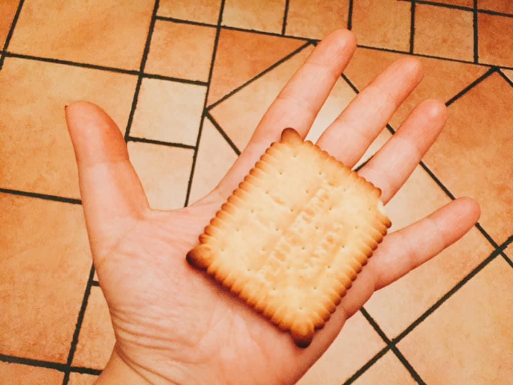 biscotto nantes