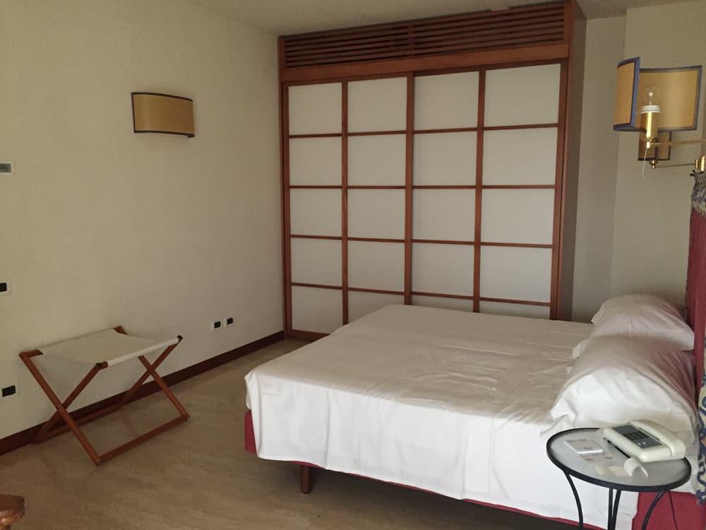 camera villa undulna