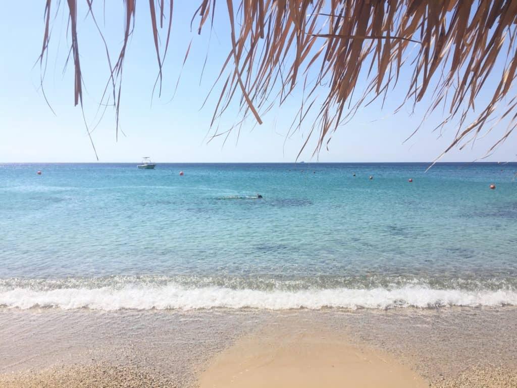 elia spiaggia vacanze mykonos