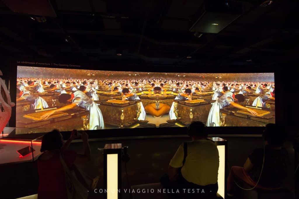 Museo Olimpico Losanna