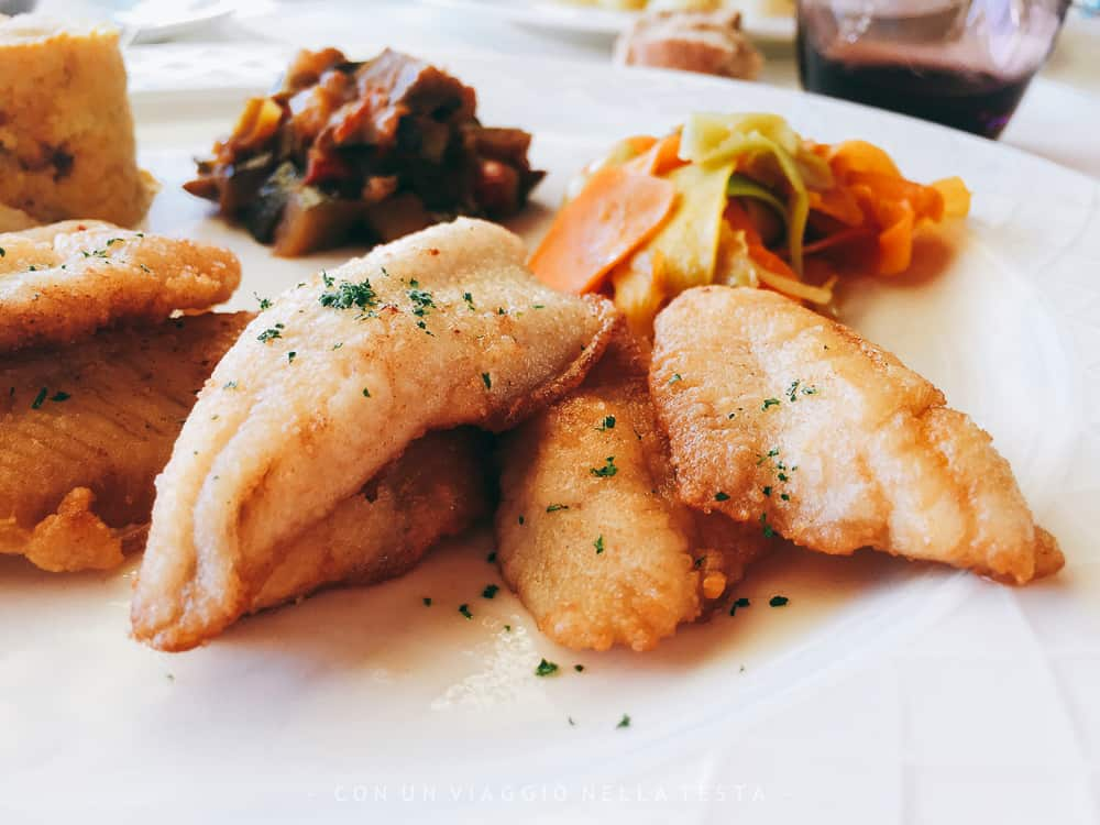 losanna dove mangiare pesce