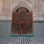 Medina di Fez, cosa vedere – foto reportage