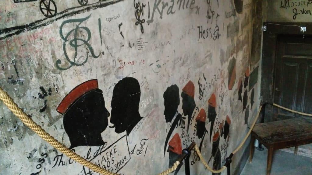heidelberg carcere studenti