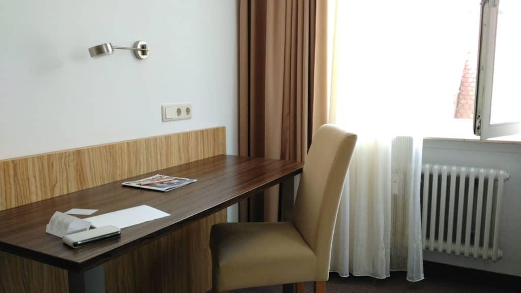 heidelberg hotel studio