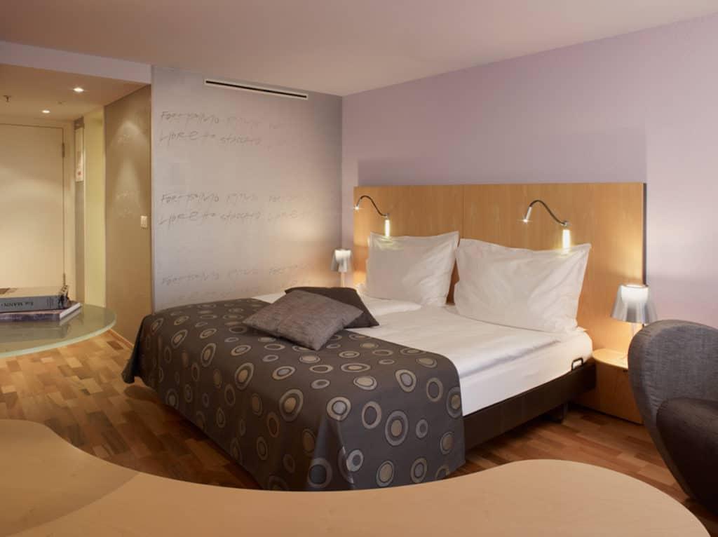 Dove dormire a Barna Svizzera