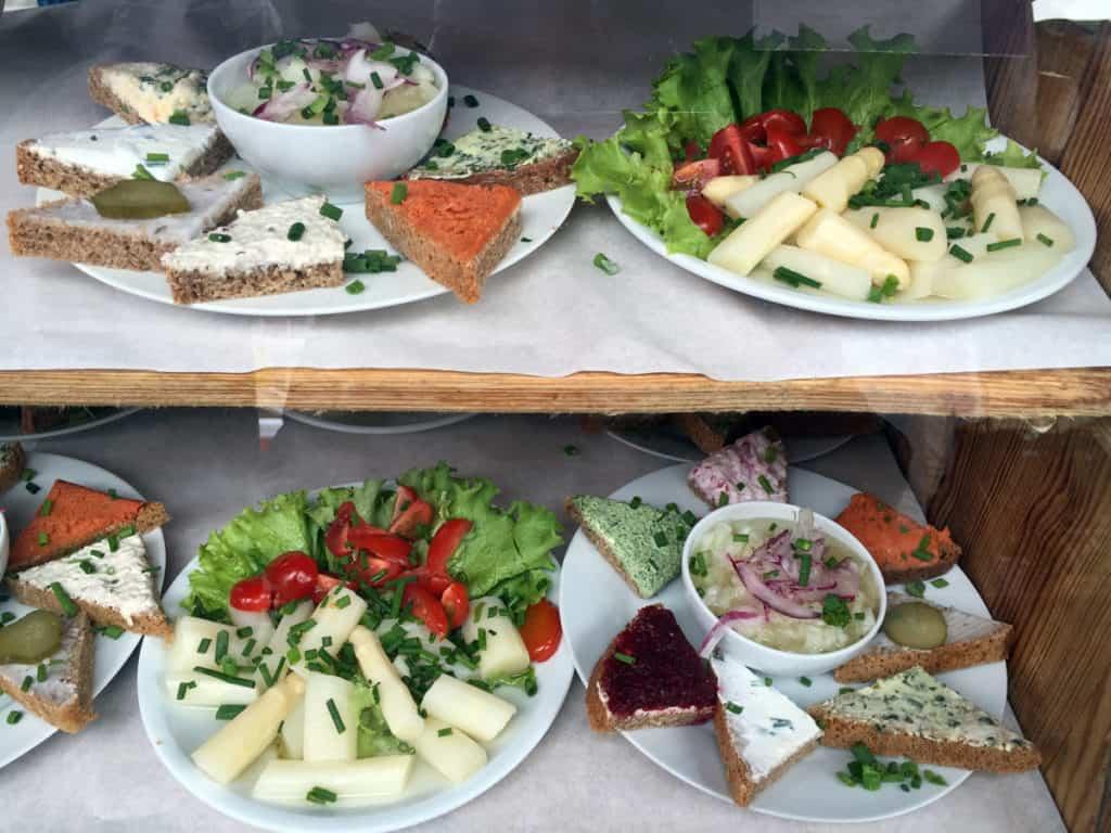 Dove mangiare a Francoforte