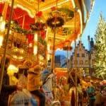 Mercatini di Natale in Germania Ovest, i 5 più belli