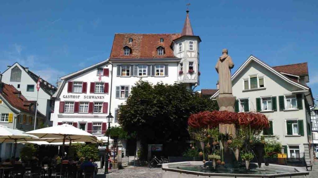 San Gallo Svizzera, cosa vedere in questa deliziosa città