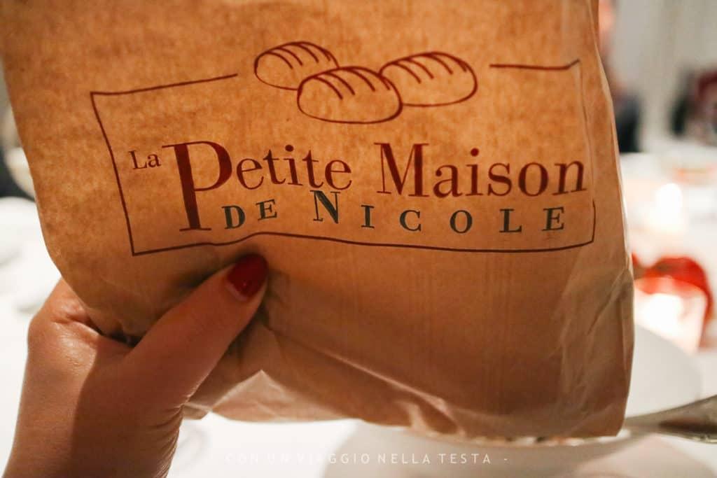 La Petit Maison de Nicole Hotel Barrière Le Majestic