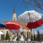 Romania itinerario 15 giorni - Transilvania, Moldavia, Maramures