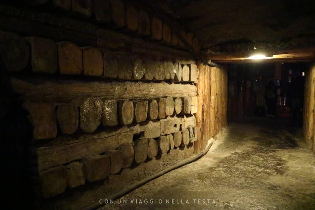 miniere di sale cracovia