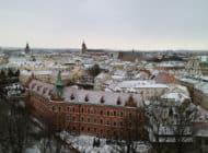 Visitare Cracovia e dintorni in 3 giorni, cosa vedere