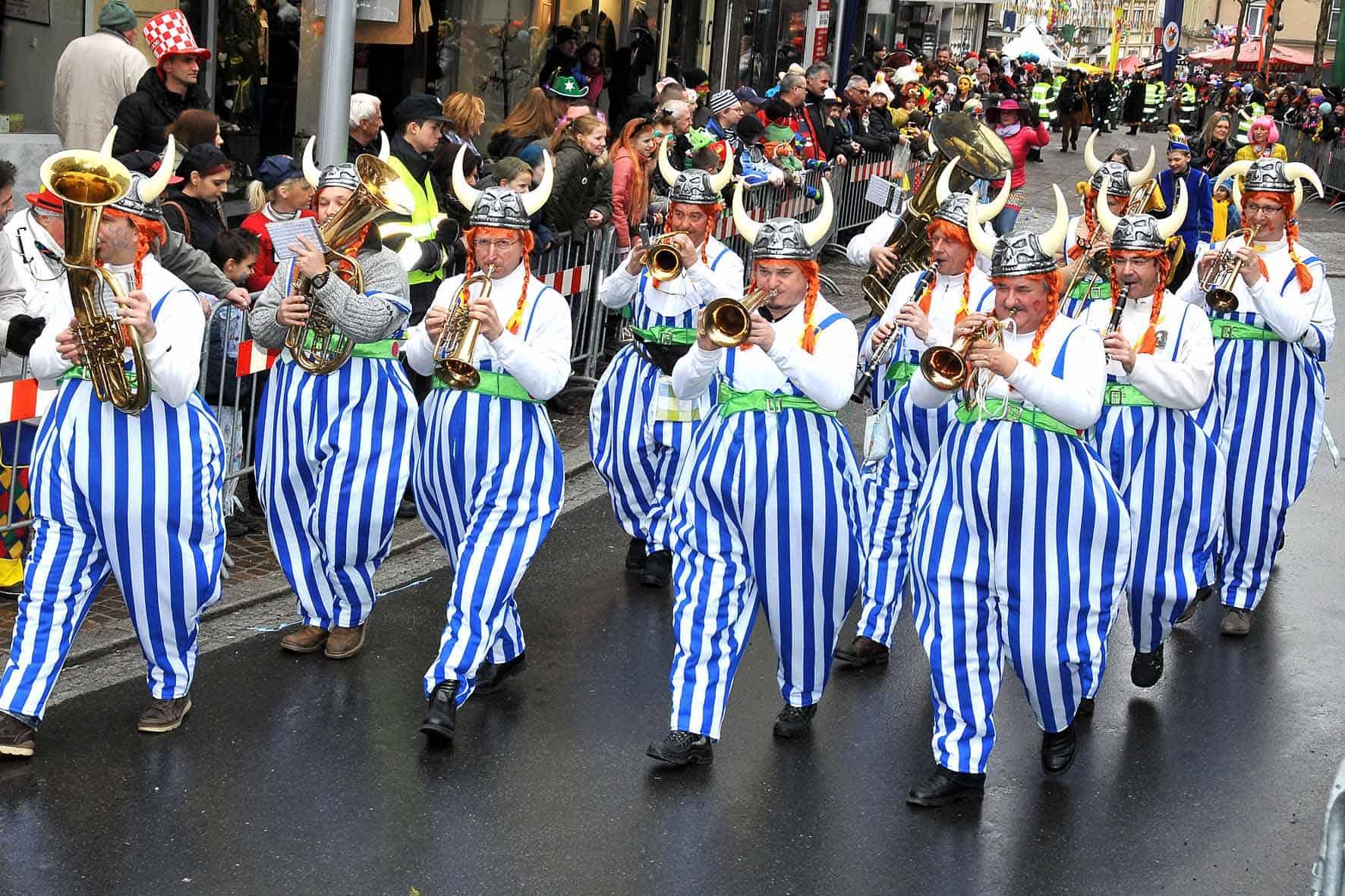 Carnevale 2017 7 idee last minute per il week end in maschera for Week end last minute