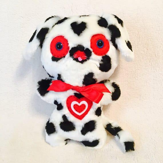san valentino orsacchiotto brutto
