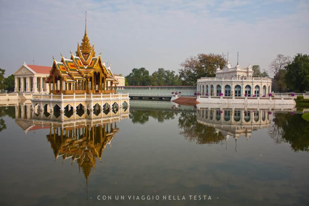 crociere in thailandia