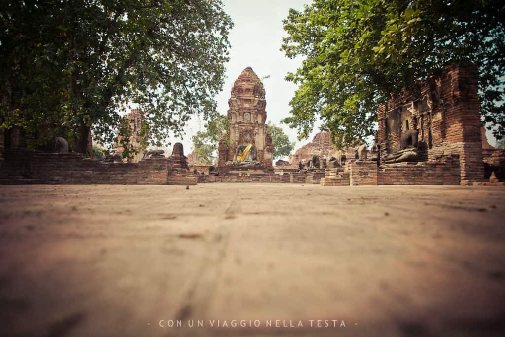Ayutthaya, una delle tappe più amate per scoprire la Thailandia