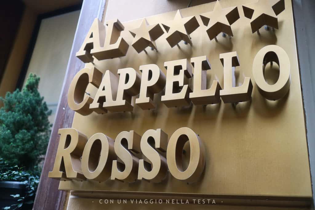 Al cappello rosso, delizioso hotel a Bologna centro