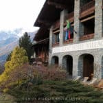 Mont Blanc Hotel Village, il mio soggiorno con vista mozzafiato sul Monte Bianco