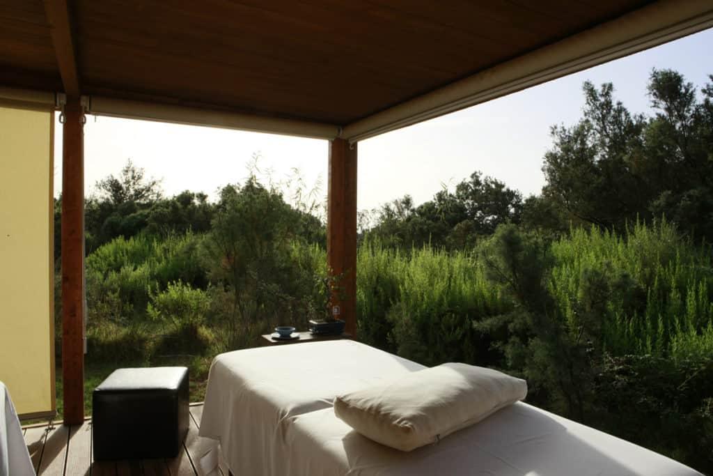 vacanze in sardegna Hotel Aquadulci di Chia