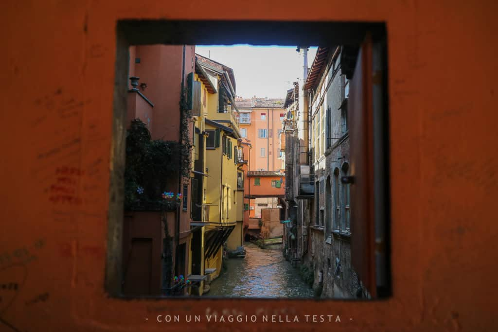 dove andare a san valentino visitare bologna