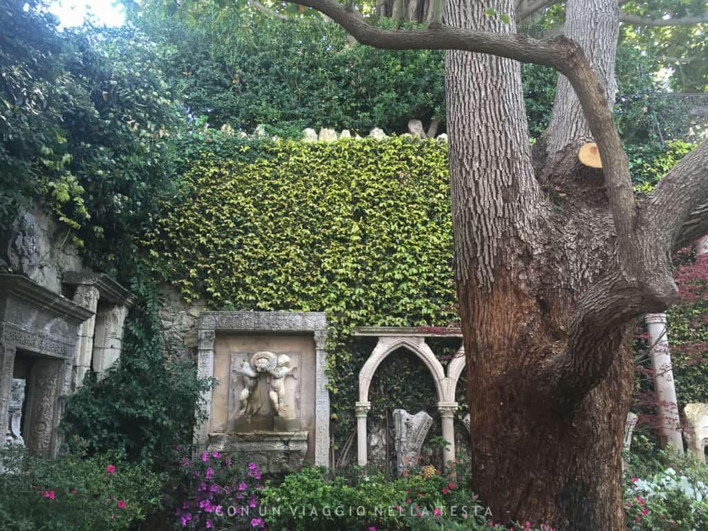 I giardini della Villa Ephrussi de Rothschild