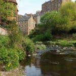 Dean Village, una chicca da non perdere a Edimburgo