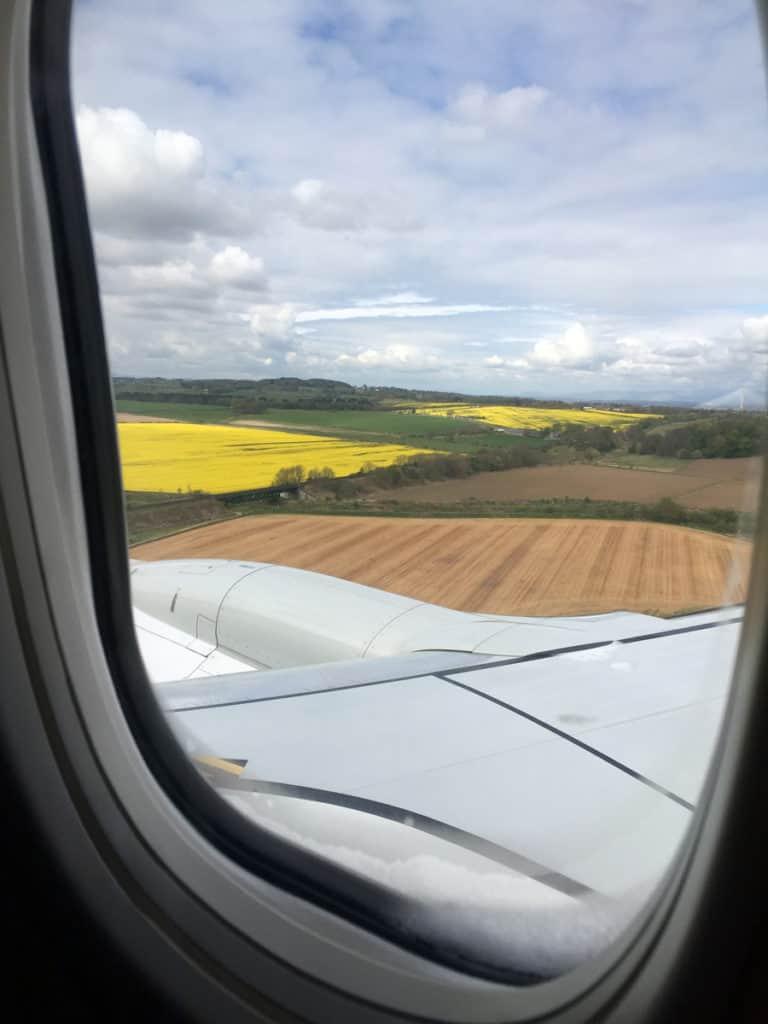 Aeroporto Edimburgo : Edimburgo come arrivare in centro dall aeroporto e viceversa