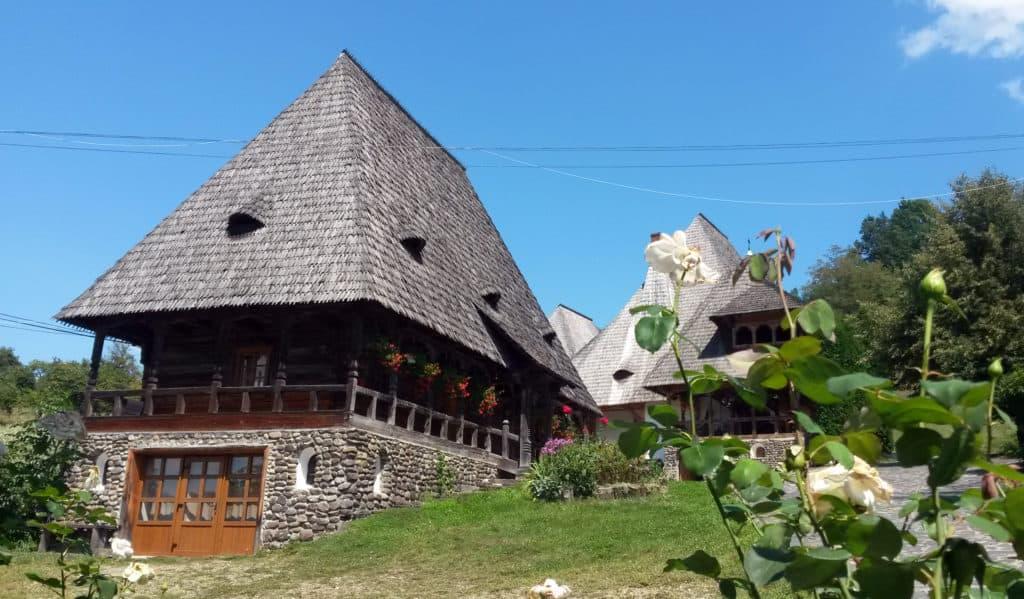 chiese di legno in maramures