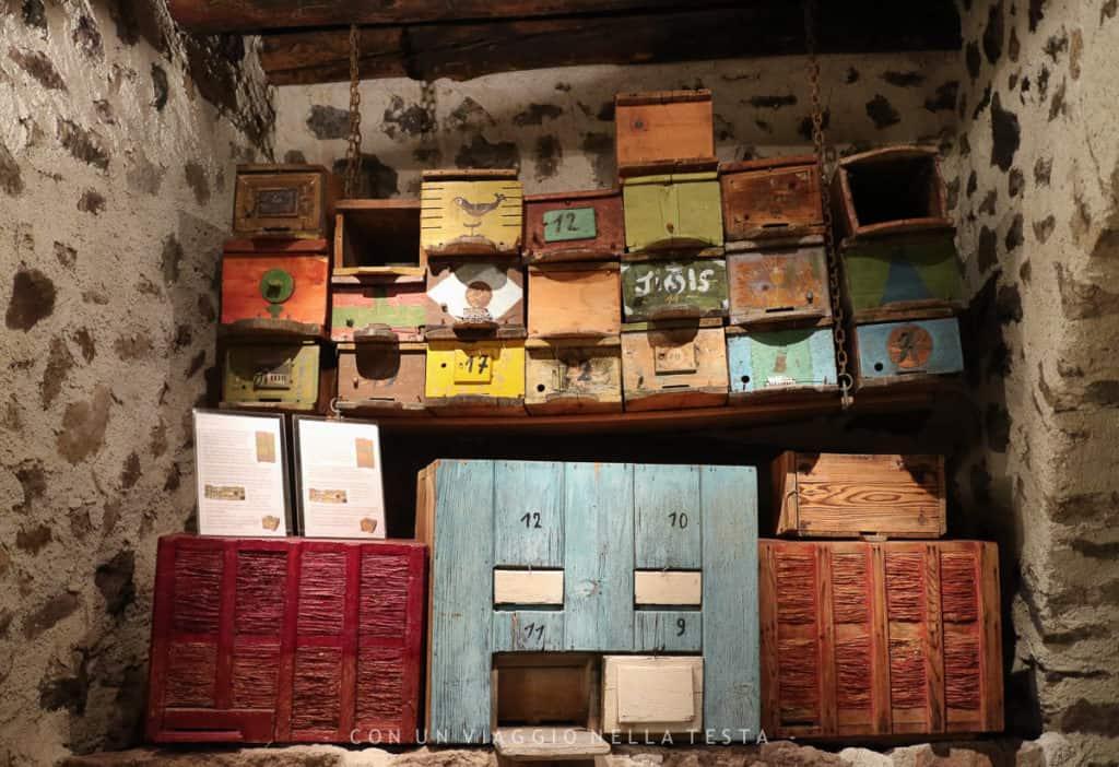 Renon da non perdere: visita al museo dell'apicoltura