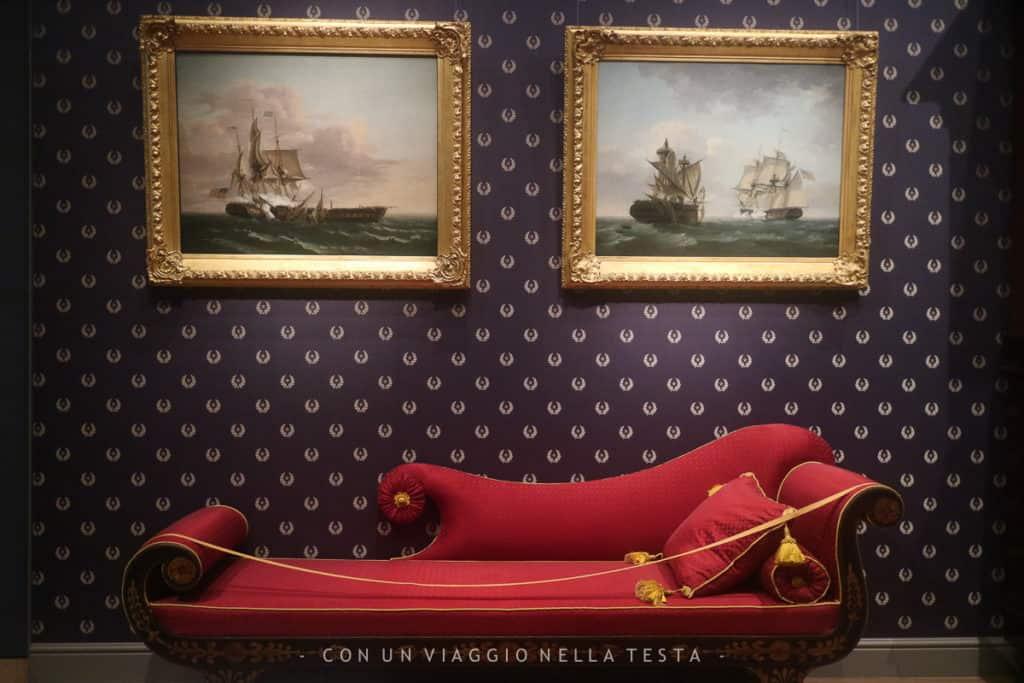 Viaggio a Boston, Museum of Fine Arts