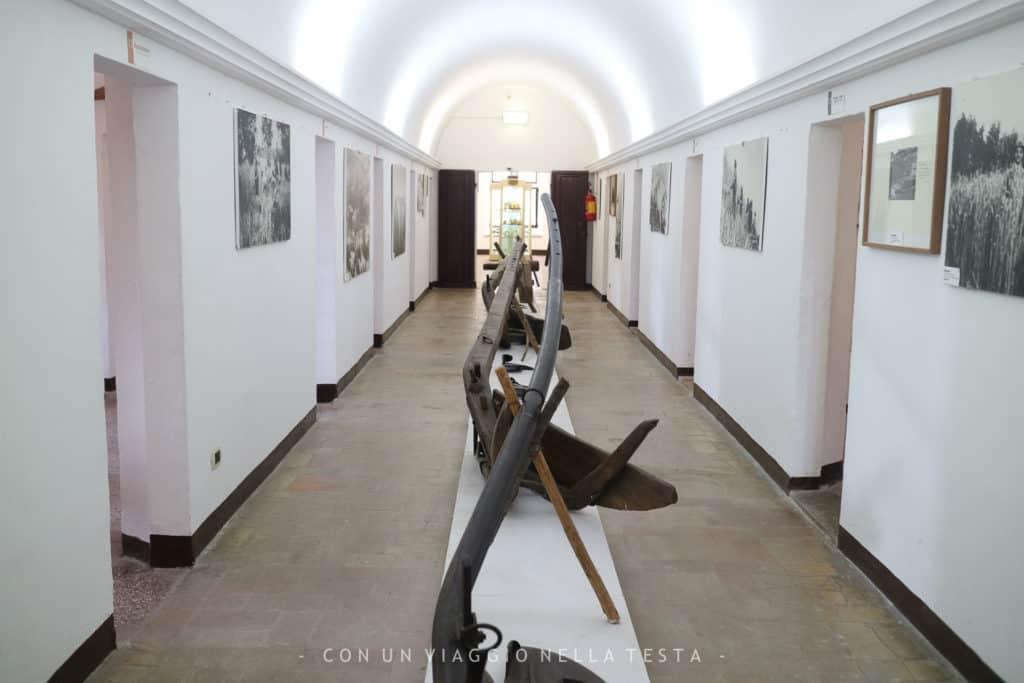 Museo di Storia della Mezzadria Senigallia
