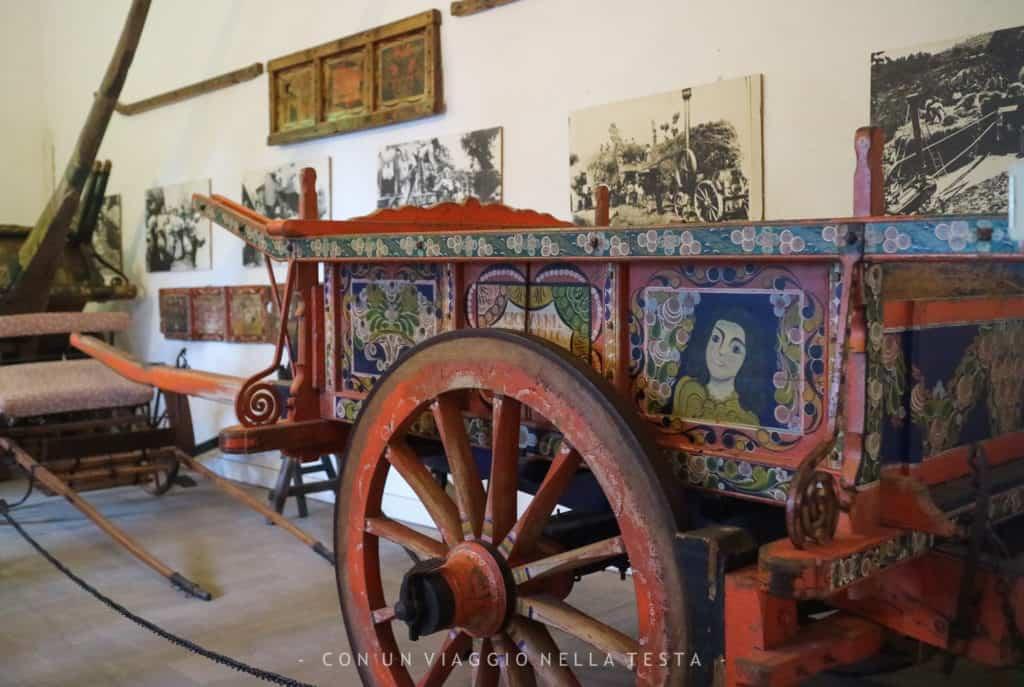 museo della mezzadria senigallia biroccio