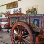 Museo di Storia della Mezzadria Senigallia, visita alle storie di vita quotidiana