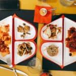 Ristorante Al Bacio Milano: mangiare sano, buono e bello