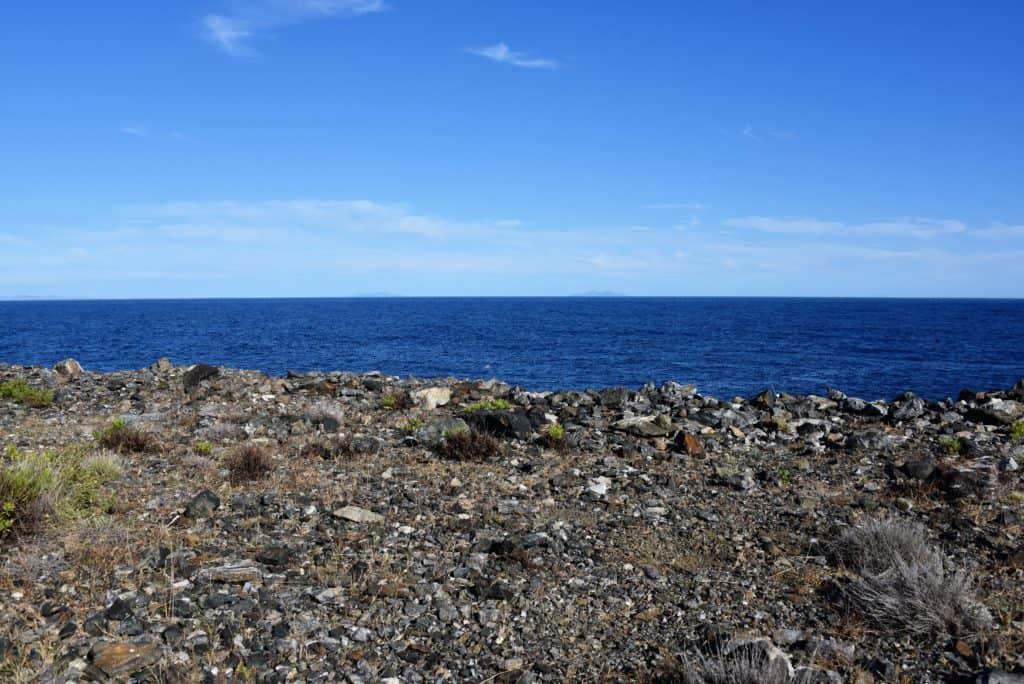 Vacanze sull'Isola d'Elba, una vista di Marciana Marina