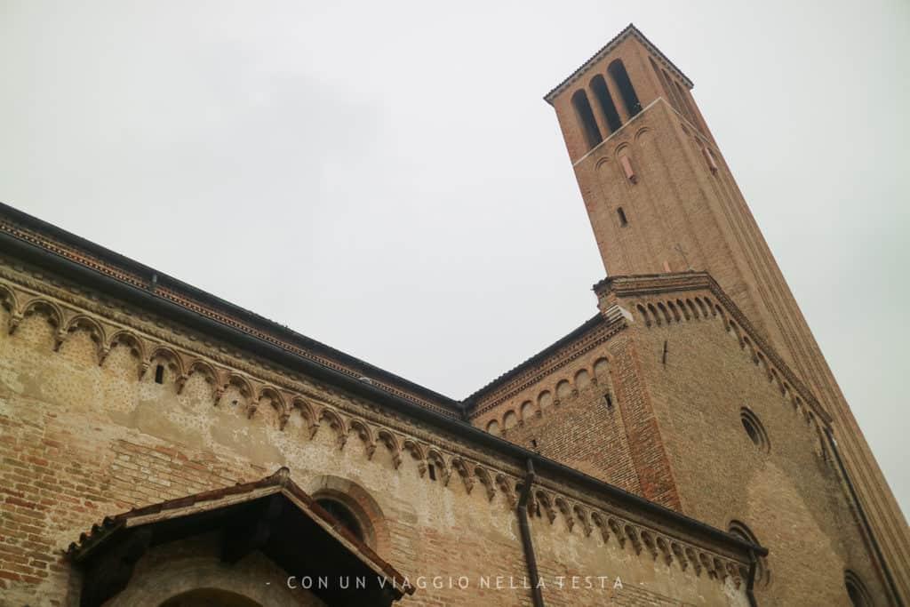 visitare treviso e dintorni san francesco