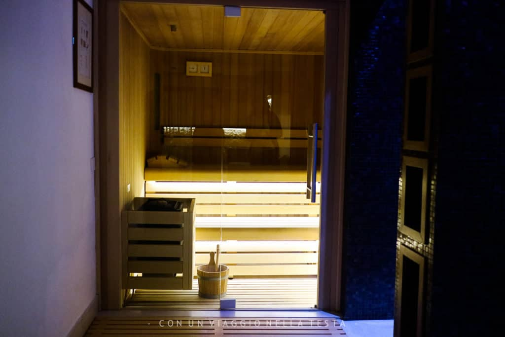 hotel 4 stelle roma con spa