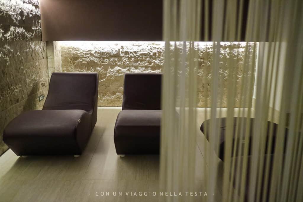 hotel 4 stelle roma wellness