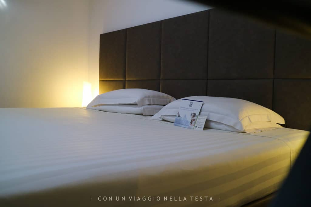 hotel 4 stelle roma
