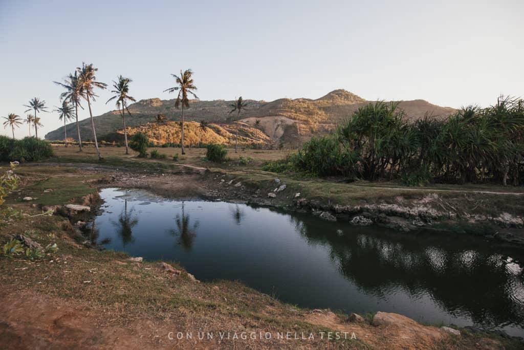 spiagge lombok