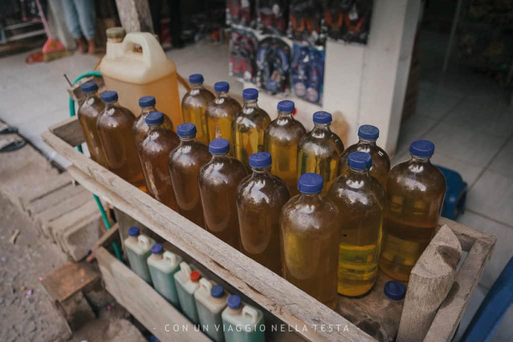 lombok cosa vedere pertamin