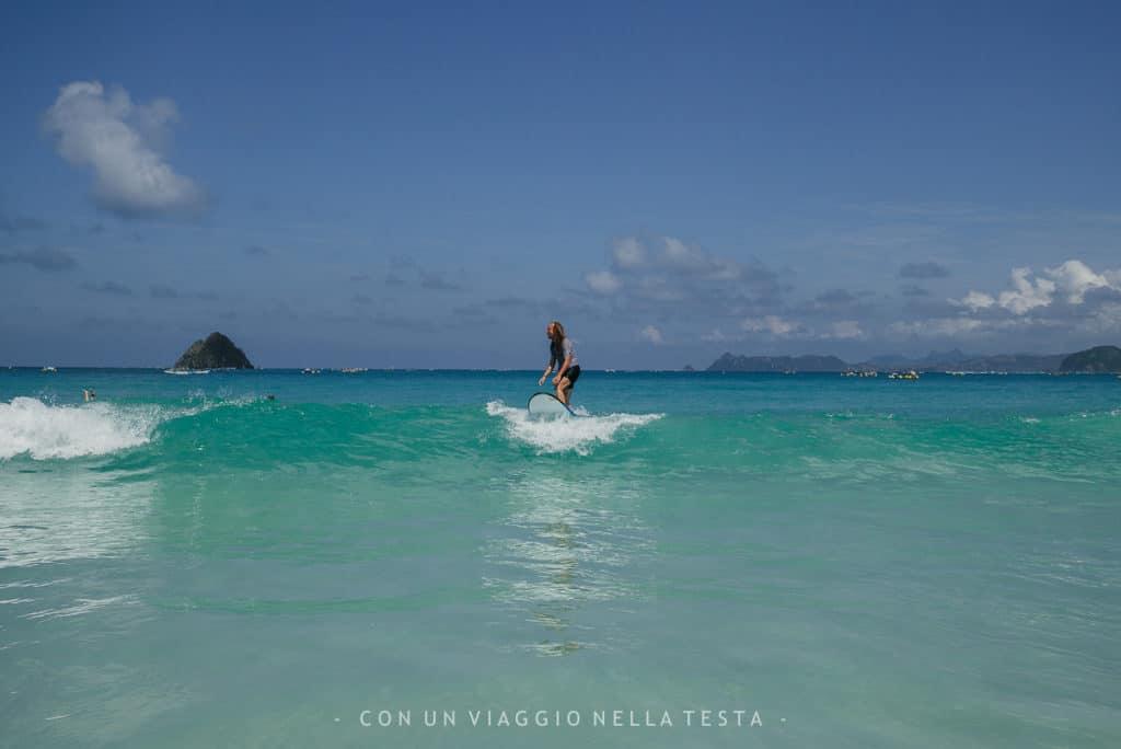 lombok spiagge