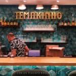 Colazione da Temakinho, la sveglia ha il sapore del Brasile