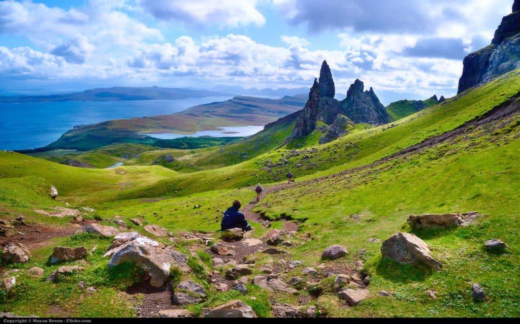 Vacanze in Scozia: 5 consigli