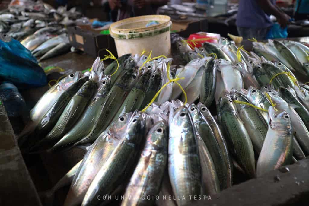 cosa vedere a mahè seychelles-1 Sir Selwyn Selwyn-Clarke Market
