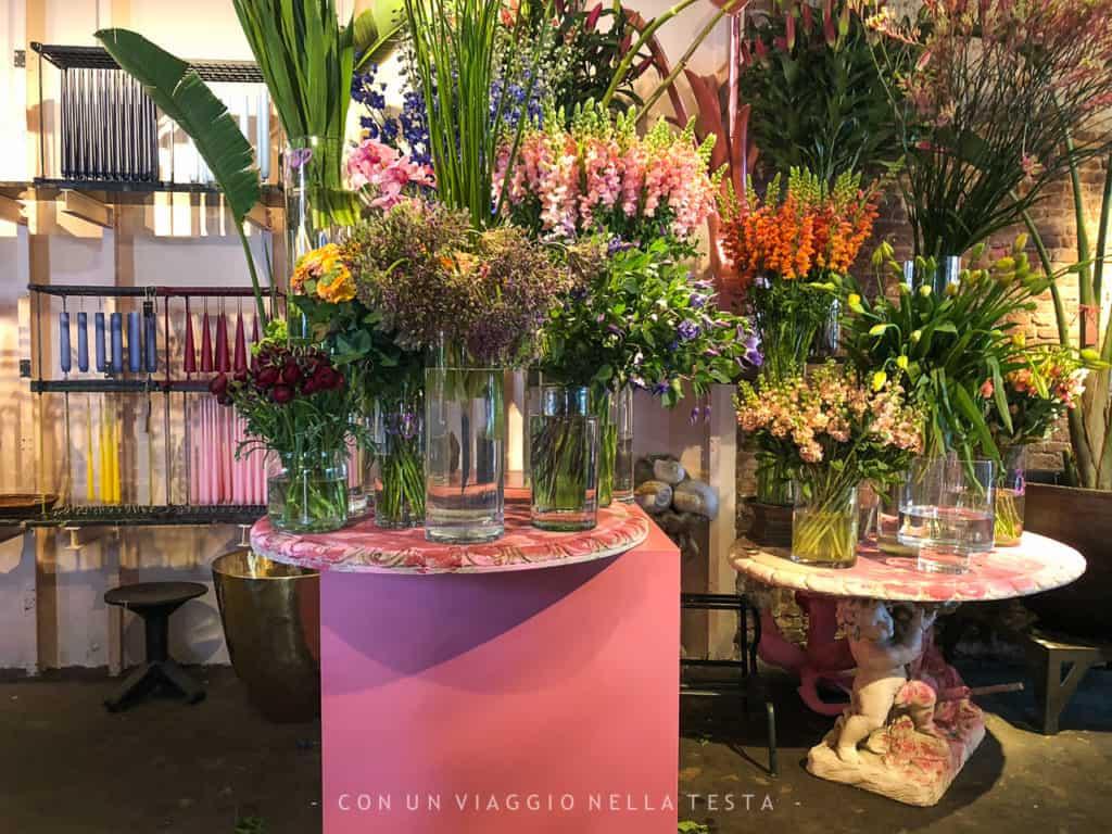 fare shopping a rotterdam fiori
