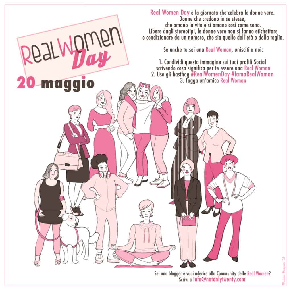 Real women day