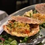 Blu Blu Blu Restaurant, mangiare pesce a Milano a buon prezzo