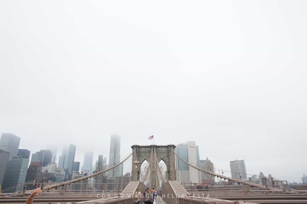 cose da fare a new york in estate ponte di brooklyn